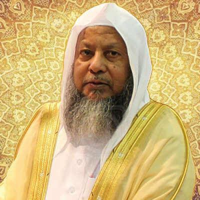 Sheikh Muhammad Ayyub